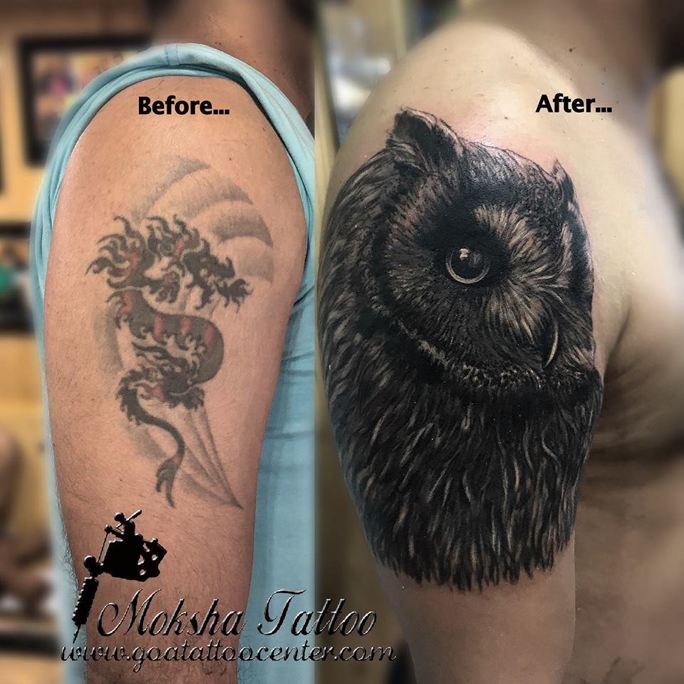 the owl is the symbol of the greek goddess athena
