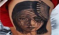 best tattoo studio goa Best Tattoo Studio Goa, Safe, Hygienic | Moksha Tattoo gupta tattoo studio