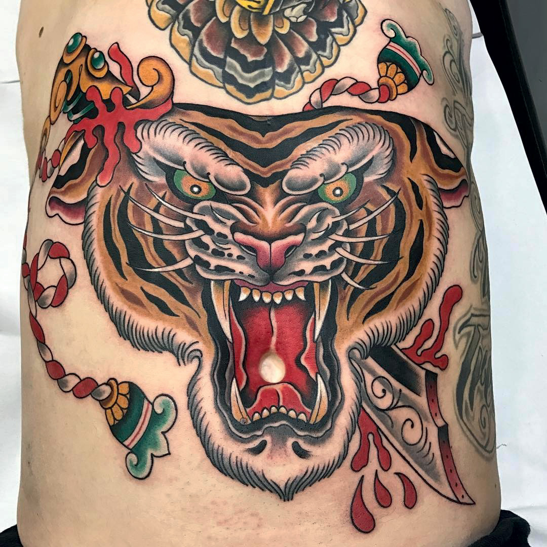 Goa Tattoo Moksha – new Spanish yearbook for 2017-2018 is out today